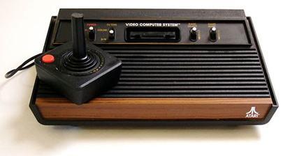 Emulador ColEm para Atari 2600