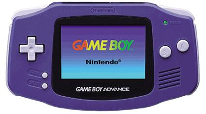 Game Boy Advance - Emulador para Symbian S60 e UIQ3.